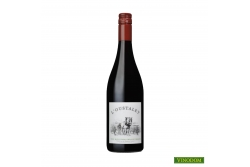 L'Oustalet ORGANIC red