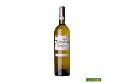 Signatures blanc- Bordeaux