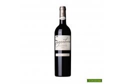 Signatures rouge- Bordeaux